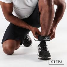 <b>Ankle Straps</b> (for lower-body exercises) – PTP <b>Fitness</b>
