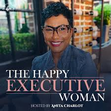 The Happy Executive Woman Podcast