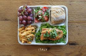 how school lunches around the world compare to america sweetgreen tumblr com tumblr com the italian school lunch