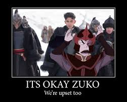 Gallery for - avatar the last airbender memes zuko via Relatably.com