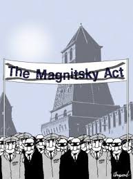 Kết quả hình ảnh cho Magnitsky  act