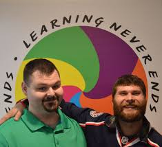 meet our staff learning never ends columbus ohio day programs jeremy lamson employment services manager