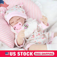 <b>Girl</b> Doll Cloth Toddler Reborn Dolls for sale | eBay