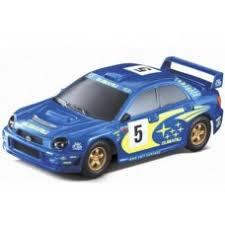 <b>Машинка</b> на <b>р/у Subaru</b> Impreza WRC Eztec - NeedForKids.ru