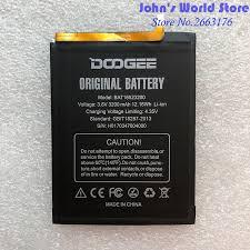 New <b>Original Battery</b> BAT16523200 MTK6750 <b>Replacement</b> ...