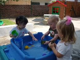 Image result for water play toddlers
