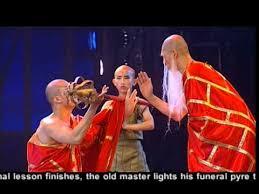 Beijing <b>Travel</b> Guide - <b>Kung Fu</b> Show - YouTube