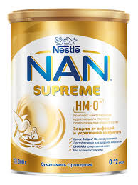 <b>Смесь</b> сухая <b>молочная Supreme</b> с олигосахаридами 800 г, с ...