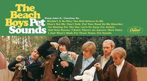 Pet Sounds: The story of how the <b>Beach Boys</b> helped inspire ...