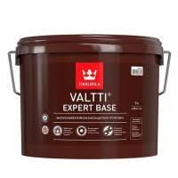 Грунтовочный <b>антисептик Tikkurila Valtti</b> Expert Base 9 л, цена ...
