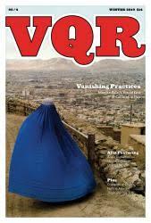 <b>Reprint</b>, Summer <b>1980</b>   VQR Online