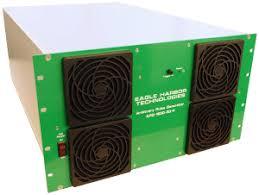 <b>High</b>-<b>Voltage Pulse Generators</b>
