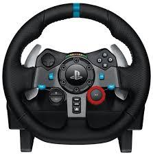<b>Руль Logitech</b> G <b>G29 Driving</b> Force — купить по выгодной цене на ...