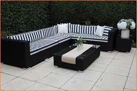 black and white outdoor furniture black and white outdoor furniture