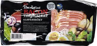 Bildresultat för alspånsrökt bacon