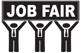 Job Fairs for Ex-offenders and Felons