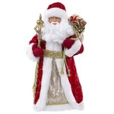 Новогодние фигурки и сувениры <b>Дед Мороз</b> — купить на Яндекс ...