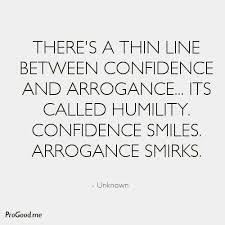 Image result for leaders need confidence