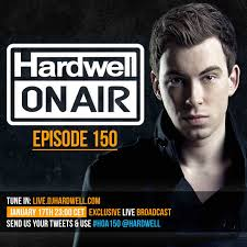 In case you have missed Hardwell's exclusive live broadcast that took place on January 17, you can hear the full episode On Air 150 right below. Enjoy! - Hardwell_OA150_Flyer