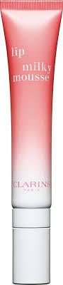Clarins Lip Milky Mousse <b>Кремовый блеск для губ</b>, 03 pink, 10 мл ...