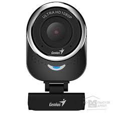 <b>Web</b>-<b>камера Genius QCam 6000</b> — купить в интернет магазине ...