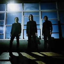 The <b>Secret Machines</b> | Listen and Stream Free Music, Albums, New ...