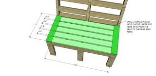 feel free to link to any of my plans so long as you provide an adequate link back to the appropriate post if you are new to building read through the buy diy patio furniture