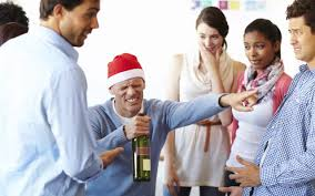 7 holiday office party blunders see also slide show 16 people you should tip for the holidays
