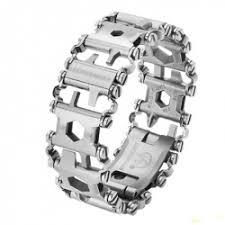 Китайский <b>браслет</b>-<b>мультитул</b> в стиле <b>Leatherman Tread</b>