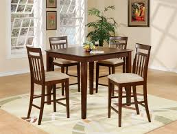 4 chair kitchen table: kitchen tables and chairs chair sets classy table
