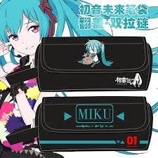 Hatsune <b>Miku</b> Bag Онлайн