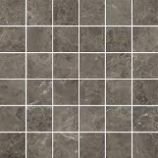 <b>Italon Керамический</b> гранит <b>Room</b> Floor Project <b>Мозаика</b> Grey ...