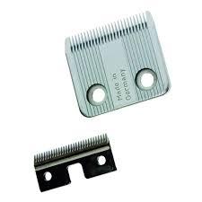 <b>Ножевой блок Moser для</b> машинки Rex с мелкими зубцами ...