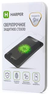 <b>Защитное стекло HARPER</b> SP-GL IPH8P для Apple IP... — купить ...
