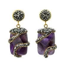 earings <b>fashion jewelry</b> 2019 wedding — купите earings fashion ...