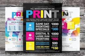 print shop flyer template by kinzishots graphicriver screenshots 01 graphic river print shop flyer template kinzi21 jpg