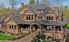 Craftsman  House plans and Home design on Pinterest