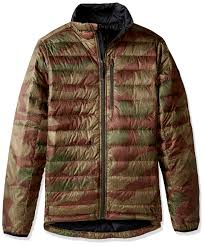 Burton <b>Mens Evergreen</b> Lightweight Jacket