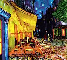 the cafe terrace vincent van gogh க்கான பட முடிவு