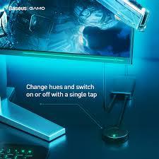 <b>Baseus</b> USB <b>Светодиодная лента</b> RGB 5050 гибкий ...