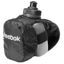 <b>Reebok Бутылка</b> для воды - черный | <b>Reebok</b> Россия