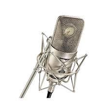 <b>Студийный микрофон Neumann M</b> 149 tube set