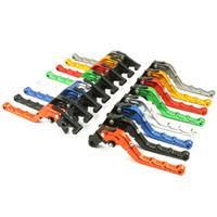 Wholesale <b>Adjustable</b> Clutch Lever <b>Motorcycle</b> - Buy Cheap ...