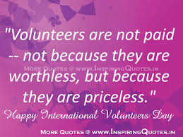 Volunteer Quotes | Inspiring Quotes, inspirational, Motivational ...