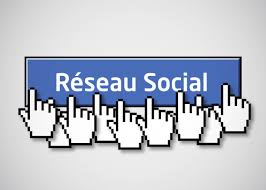 Image result for reseau social