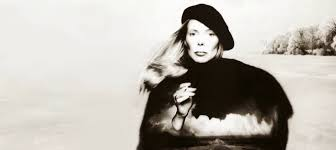 Why Do We <b>Love Joni Mitchell</b> the Way We Do? | Literary Hub