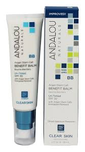 <b>Argan Stem Cell BB</b> Benefit Balm Un-Tinted 30 SPF - 2 fl. oz ...