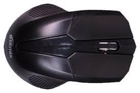 <b>Мышь Ritmix RMW-560 Black</b> USB — купить по выгодной цене на ...
