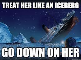 Considerate Titanic memes | quickmeme via Relatably.com