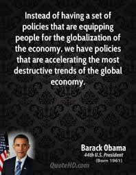 Obama Economy Quotes. QuotesGram via Relatably.com